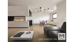 Luna Diamond 1300 RD gaz